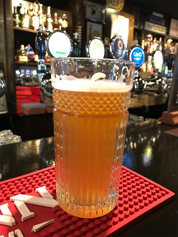 Frederiksberg Ølbar er utrolig hyggelig og har mange dejlige øl