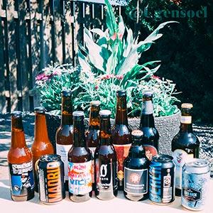 Virtuel ølsmagning med BeerButler og Carsten Berthelsen