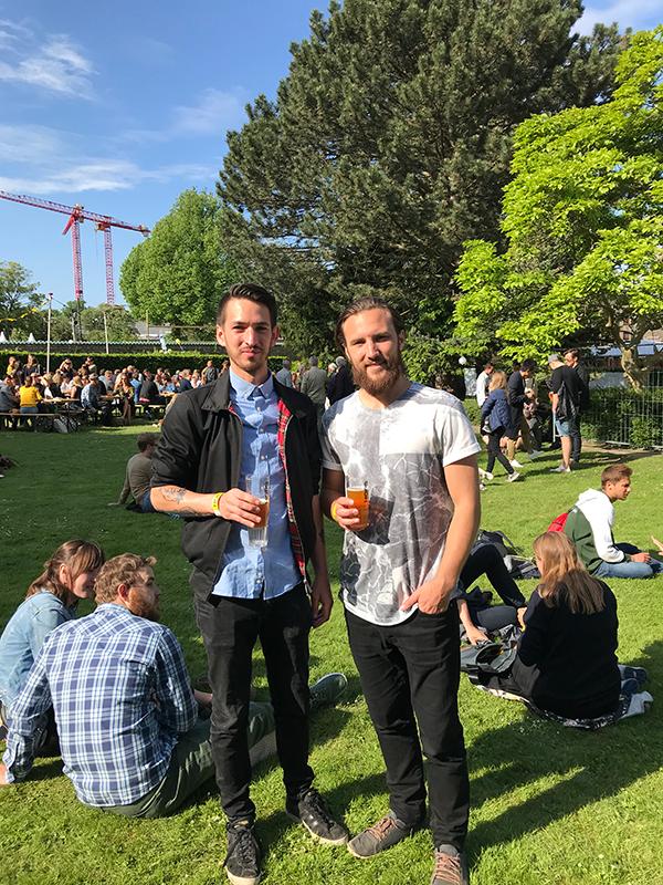 Ølfestivalen Hopfestival 2018