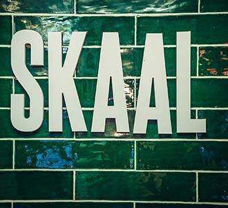 SKAAL Ølbar i København